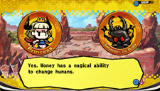 Penny-Punching Princess (Vita) Screenshot 2