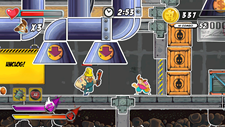 Super Comboman: Smash Edition (EU) Screenshot 8