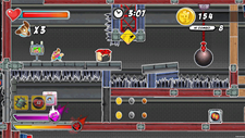 Super Comboman: Smash Edition (EU) Screenshot 1