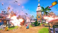 Unbox: Newbie's Adventure Screenshot 4