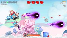Flying Bunny Screenshot 4