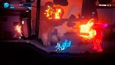 Red Goddess: Inner World (EU) Screenshot 1