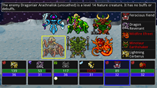Siralim 2 (EU) Screenshot 5