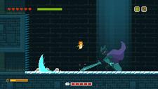Elliot Quest (EU) Screenshot 1
