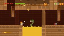 Elliot Quest (EU) Screenshot 3