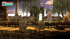 The Deer God (Vita) Screenshot 8