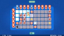 Minesweeper Genius (EU) Screenshot 6