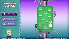 Minesweeper Genius (EU) Screenshot 1