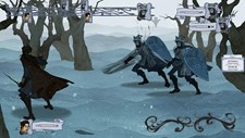 The Huntsman: Winter's Curse Screenshot 1
