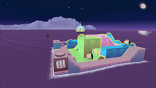 Waddle Home Screenshot 1