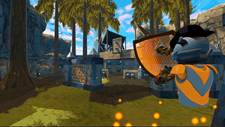 Smashbox Arena Screenshot 5