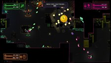 NeuroVoider (Vita) Screenshot 1