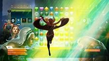 Marvel Puzzle Quest: Dark Reign (PS3) Screenshot 5