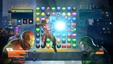Marvel Puzzle Quest: Dark Reign (PS3) Screenshot 4