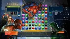 Marvel Puzzle Quest: Dark Reign (PS3) Screenshot 7