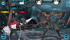 RAY GIGANT Screenshot 1