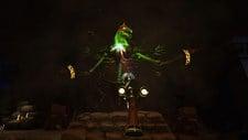 Lunar Stone: Origin of Blood Screenshot 6