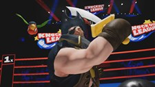 Knockout League Screenshot 2