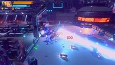 ZHEROS (EU) Screenshot 1