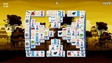 Mahjong Deluxe 3 Screenshot 5