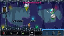Bard's Gold (EU) (Vita) Screenshot 3