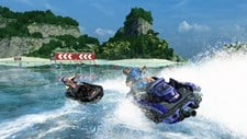 Aqua Moto Racing Utopia (EU) Screenshot 3