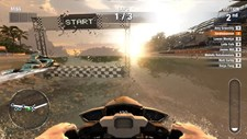 Aqua Moto Racing Utopia (EU) Screenshot 8