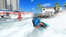 Aqua Moto Racing Utopia (EU) Screenshot 5