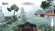 Aqua Moto Racing Utopia (EU) Screenshot 6