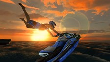 Aqua Moto Racing Utopia (EU) Screenshot 4