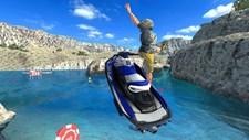 Aqua Moto Racing Utopia (EU) Screenshot 1