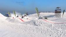 Snow Moto Racing Freedom Screenshot 8