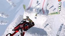 Snow Moto Racing Freedom Screenshot 1