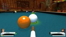 3D Billiards Screenshot 8