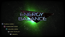 Energy Balance (EU) (Vita) Screenshot 5