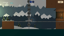 Save the Ninja Clan (EU) (Vita) Screenshot 2