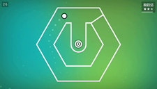 Spiral Splatter (EU) (Vita) Screenshot 4