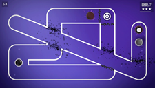 Spiral Splatter (EU) (Vita) Screenshot 2