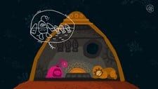 One Eyed Kutkh (EU) (Vita) Screenshot 3