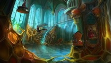 Grim Legends 3: The Dark City Screenshot 5