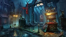 Grim Legends 3: The Dark City Screenshot 6