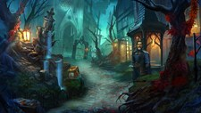 Grim Legends 3: The Dark City Screenshot 1