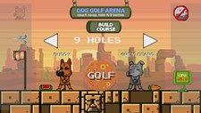DOG GONE GOLFING (EU) Screenshot 8