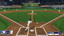 R.B.I. Baseball 16 (EU) Screenshot 1