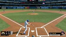 R.B.I. Baseball 17 (EU) Screenshot 2