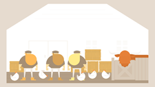Burly Men at Sea Screenshot 8