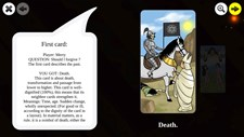 Tarot Readings Premium (EU) Screenshot 3