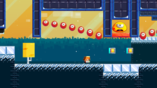 Spheroids (Vita) Screenshot 6
