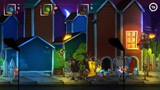 Claws of Furry Screenshot 4