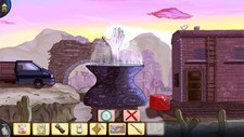 Demetrios - The BIG Cynical Adventure (EU) Screenshot 5